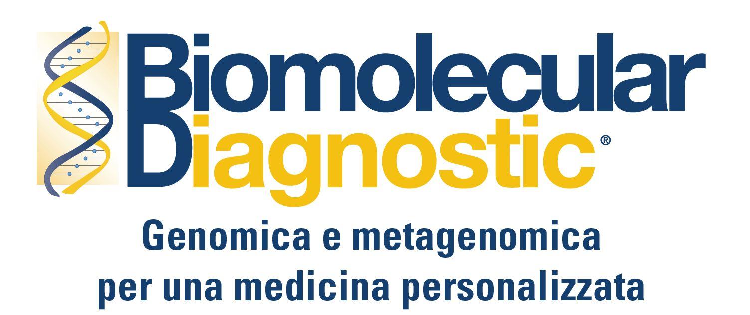 biomolecular logo