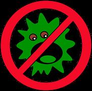 Mannosio e batteri sensibili